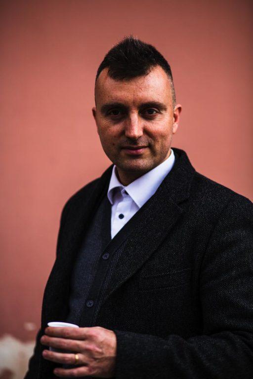 Marcello Naldini