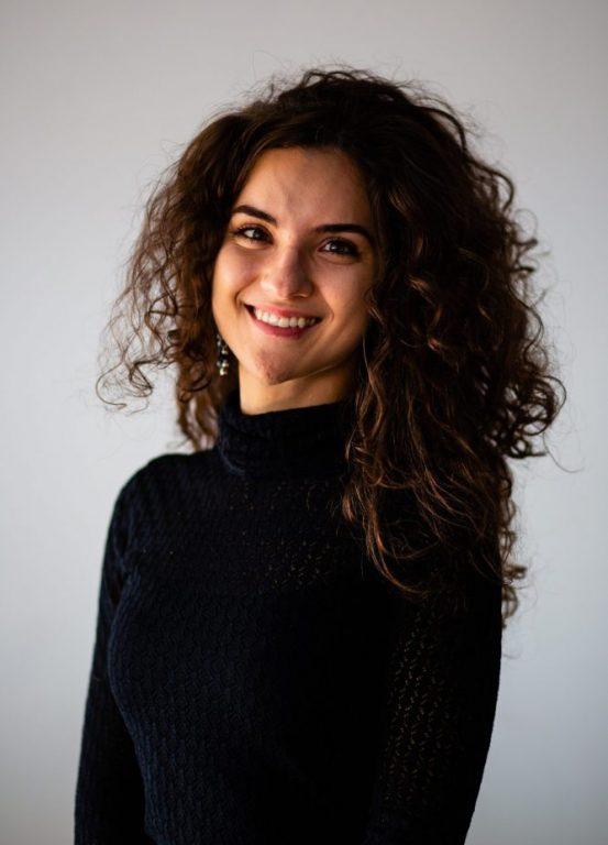 Caterina Staffolani