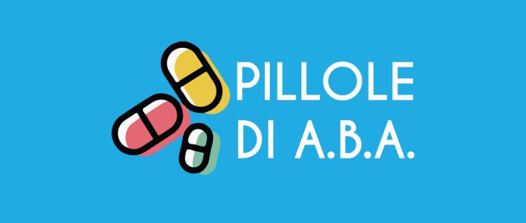 Pillole di Aba